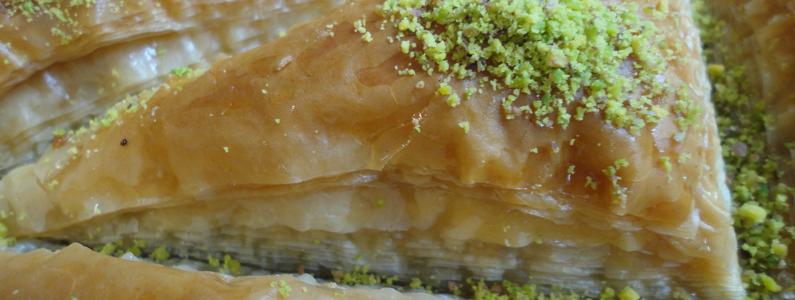 Shop padisah baklava online baklava bequem bestellen for Baklava bestellen rotterdam